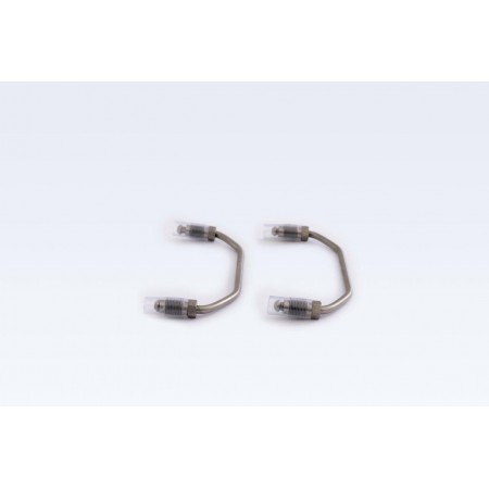 V-MAXX  Bottom brake pipe Kit for calipers VM03/04  290mm BBK (Kit = 2 pcs)