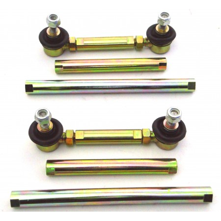 SBMO = Stabilizer conn. bolt kit  /  FRONT (=2 pcs.)