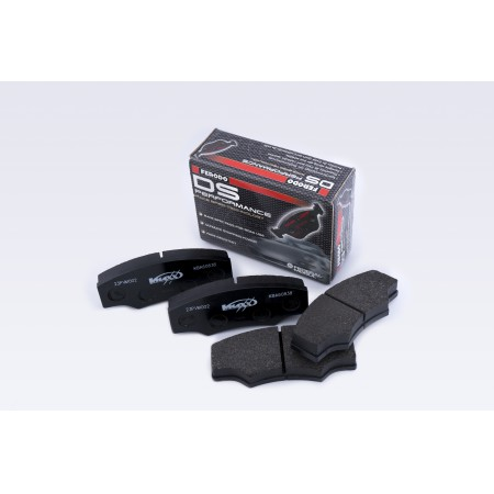 23P VM 002 /  Sport Brake Pads (290mm BBK)  (by Ferodo)